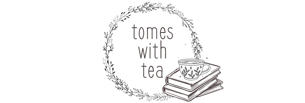 Tomes with Tea